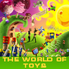 The world of toys