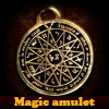 Magic amulet