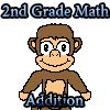 2nd Grade Math Addition