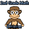 2nd Grade Math Division