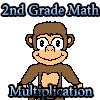 2nd Grade Math Multiplication