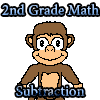 2nd Grade Math Subtraction