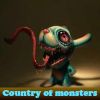 Country of monsters