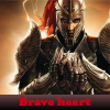 Brave heart 5 Differences