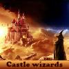 Castle wizards
