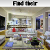 Find their. Find objects