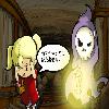 幽灵连连看