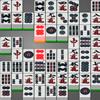 Mahjong matching(麻将挪挪看)