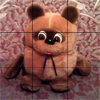A series of puzzles, «Children's toy.» part 17