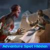 Adventure Spot Hidden
