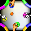 Air Hockey 2×2