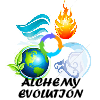 Alchemy – Evolution