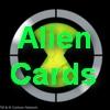 Alien Cards