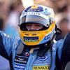 Alonso Winner F1