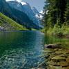 Alpen River
