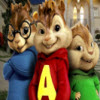 Alvin and the Chipmunks puzzle collection