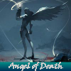 Angel of Death 5 Differences