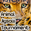 Animal Jigsaw Tournament