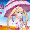 Anime Girl Memory Game