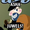 ASHA JUWELS
