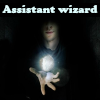Assistant wizard