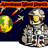 Astronaut Word Search