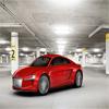 Audi e-Tron Jigsaw Puzzle