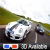 Awesome 3D Puzzles-Porsche 911 GT3