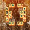 Aztec Stones Mahjong