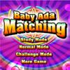 Baby Ada Matching