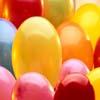 Balloons Sliding