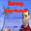 Barney's Boxes: Beach Mayhem