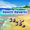 Beach Reversi (aka Othello)