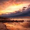Beautiful Sunset Jigsaw
