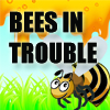 Bees in trouble