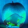 Big apple aquarium puzzle