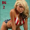 Bikini Girls 2 Slide Puzzle