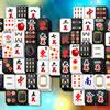 Black and White Mahjong 2