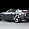 black car Z34