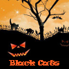 Black Cats 5 Differences