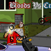 Bloods Vs Crips Jigsaw 1