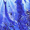 Blue ocean puzzle