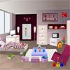 Bright Living Room Escape