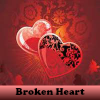 Broken Heart 5 Differences