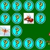 Bugs Memory Matching