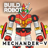 Build Mechander-V