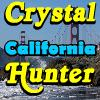 California Crystal Hunter
