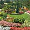 Canada Garden Jigsaw