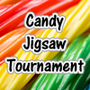 Candy Jigsaw Tournament