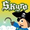 Captain Skyro